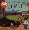 SMARTEST GIANT IN TOWN/CD