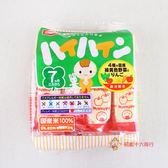 日本零食龜田-幼兒仙貝(蔬菜蘋果味)53g【0216零食團購】4901313067130