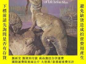 二手書博民逛書店Prehistoric罕見AnimalsY362136 Elli