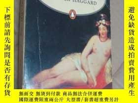 二手書博民逛書店She:A罕見History of AdventureY146810 H. Rider Haggard(Hen