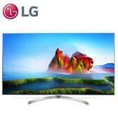 LG 65SJ800T 65型 IPS (UHD 4K月光銀)液晶電視