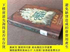 二手書博民逛書店The罕見Secret of Castle Cant   謊言城堡的秘密 (英語 精裝 毛邊本)Y278316