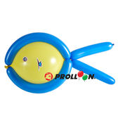 ~大倫氣球~小魚氣球DIY 組Fish balloon DIY 派對、party 舞會佈置
