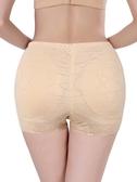 妙芭莎豐臀豐胯加墊內褲女中腰收腹翹臀假屁股加海綿墊增胯提臀褲