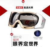 防塵防風沙防飛濺防護眼鏡騎行摩托車風鏡