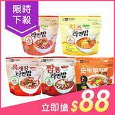 韓國 Doori Doori 泡麵+泡飯(1袋入) 款式可選【小三美日】$99