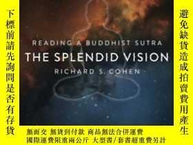二手書博民逛書店The罕見Splendid Vision: Reading A