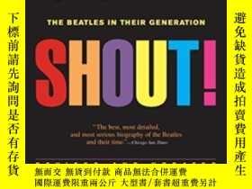 二手書博民逛書店罕見Shout!Y364682 Philip Norman Touchstone 出版2005