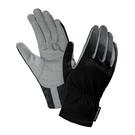 [好也戶外]mont-bell Cool Gloves 女款排汗手套/黑色 NO.1118312/BK
