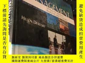 二手書博民逛書店INTERNATIONAL罕見MANAGEMENT MANAGING ACROSS BORDERS AND CUL