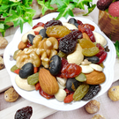 含有多種葡萄乾堅果仁 一次補充多種營養 不添加任何防腐劑 新鮮美味看的見