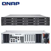 QNAP 威聯通 TES-1885U-D1521-16GR 18Bay NAS 網路儲存伺服器