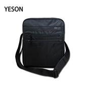 側背包 YESON 永生 台灣品牌 MIT LUNNA系列 側背包 可放A4 3170