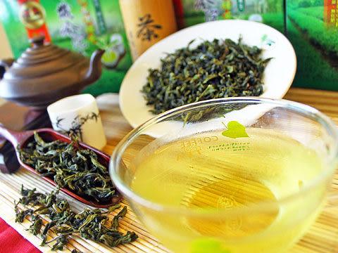 佳芳-有機冷泡綠茶300g/盒