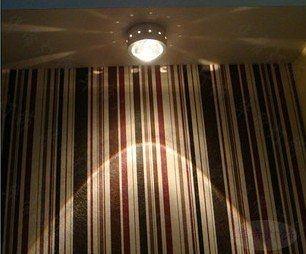 高檔水晶射燈 客廳燈具 吸頂射燈