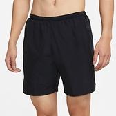 Nike AS M RN Dvn Chlgr Shrt 7 BF 男 黑 透氣 運動 短褲 DA0409-010