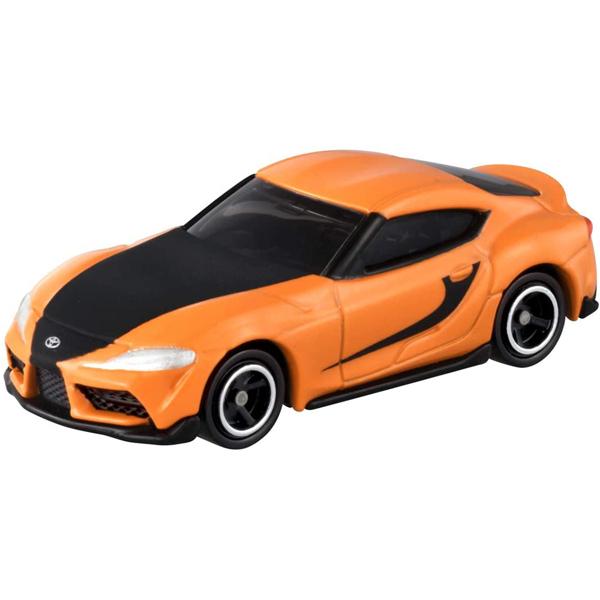 TOMICA Dream SP 玩命關頭9 SUPRA_ TM61447 多美小汽車