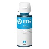 HP M0H54AA GT52 藍色墨水瓶