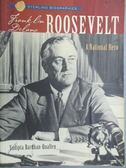 【書寶二手書T4/原文小說_LCG】Franklin Delano Roosevelt: A National Hero