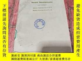 二手書博民逛書店NITROGEN罕見OXIDES 氮氧化物的控制和消除 最新發展Y310981