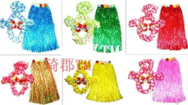 草裙舞40cm草裙