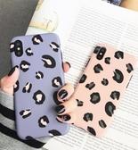 Xiaomi手機殼 時尚豹紋小米8手機殼小米6軟殼保護套 莎拉嘿幼