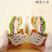 日本三明治模具盒