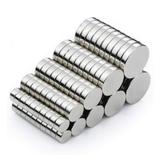 磁鐵強磁貼片圓形帶孔強力小吸鐵石 全館免運