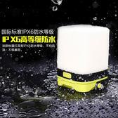 戶外超亮LED露營燈應急防水tz1310【歐爸生活館】