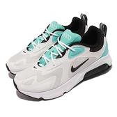 Nike 休閒鞋 Wmns Air Max 200 灰 湖水綠 女鞋 氣墊 運動鞋【ACS】 CJ0629-101