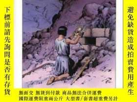 二手書博民逛書店Prince罕見Valiant Vol. 36 : The Dead Warrior s SwordY4663
