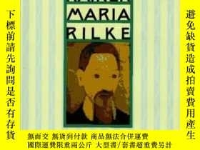 二手書博民逛書店Life罕見Of A Poet: Rainer Maria Ri