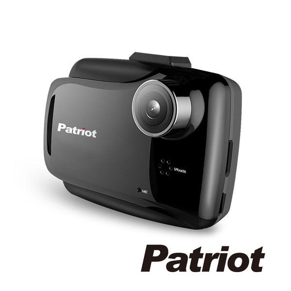 愛國者 H300 超強夜視 WDR G-SENSOR 1080P 行車記錄器 (含16G記憶卡) ☆6期0利率↘☆