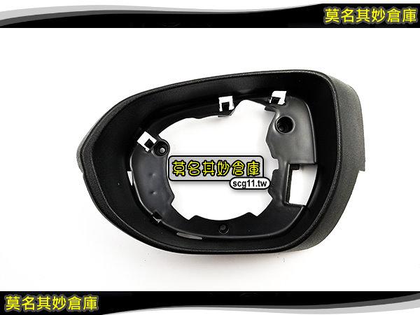 莫名其妙倉庫【SG037 照後鏡外框修理件】兩側後視鏡 黑色外殼 單邊價格 Ford 17年 Escort