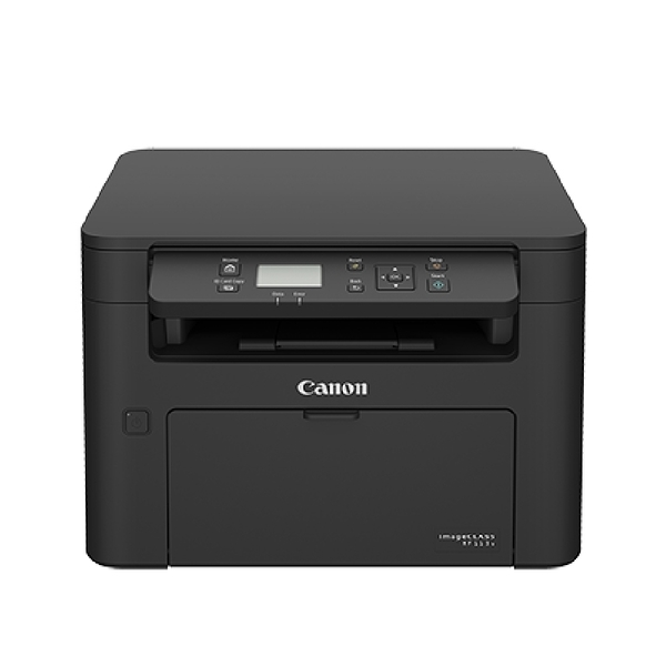 【限時促銷】Canon imageCLASS MF113w 無線黑白雷射複合機