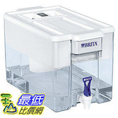 [COSCO代購] BRITA OPTIMAX COOL 桌上型8.2公0升濾水箱組TABLETOP WITH 2 FILTERS 含3入濾心_C122101