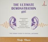 停看聽音響唱片】【CD】終極音響測試天尊 (UD95)