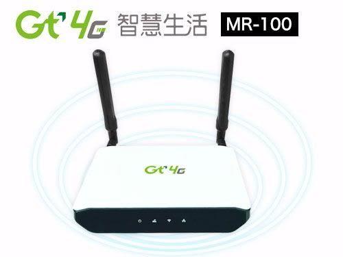 亞太GT 4G MR-100無線路由器