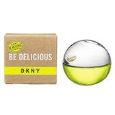 DKNY Be Delicious 青蘋果女性淡香精小香 15ml【UR8D】