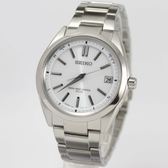 【萬年鐘錶】SEIKO BRIGHTZ 太陽能 電波 鈦金屬錶  銀 7B24-0BH0S (SAGZ079J)