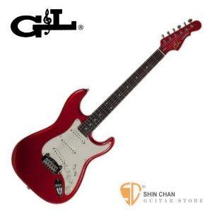 美國名牌  G&L Legacy CAR 電吉他  印尼廠【小新樂器館】