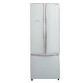 【日立】421公升三門對開(與RG430同款)冰箱琉璃瓷RG430GS  ★9折優惠賣場