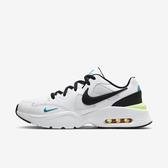 Nike Air Max Fusion [CJ1670-103] 男鞋 運動 休閒 透氣 緩震 舒適 經典 穿搭 白 黑