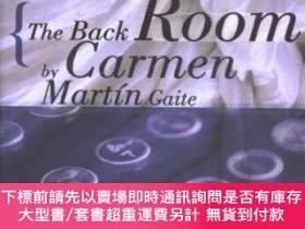 二手書博民逛書店The罕見Back RoomY464532 Carmen Martin Gaite; Helen Lane C