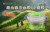 MOLINCE 越南綠茶粉面膜 精華液 美白 面霜 極致修護 冰點 玻尿酸 細緻毛孔 導入精華 化妝水 保濕