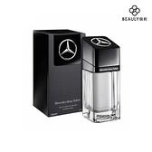 Mercedes Benz 賓士 帝耀非凡男性淡香水 100ml《BEAULY倍莉》