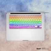 鍵盤膜MacBook Air蘋果筆電鍵盤貼紙【極簡生活館】