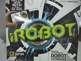 【書寶二手書T7/少年童書_DK3】iRobot_Clive Gifford