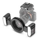 ◎相機專家◎Meike 美科 MK-MT24S Sony 微距閃光燈 無線引閃 牙醫 A7III A7RIII 公司貨