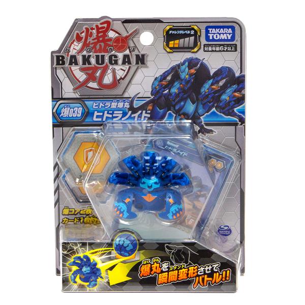 爆丸 BP-039 基本爆丸 魔帝海德拉 (水)_BK14489
